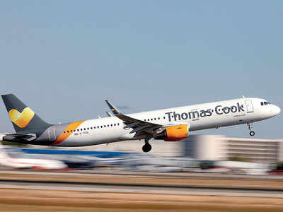 Thomas Cook on the brink, six lakh travellers at risk