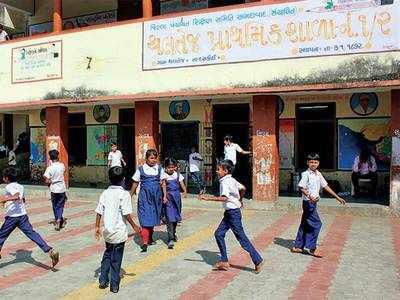 Student enrolment up in AMC schools