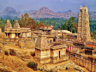 Tourism Department all set to put Karnataka on the world map
