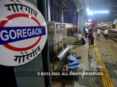 Goregaon East old skywalk to be shut for pedestrians from February 27