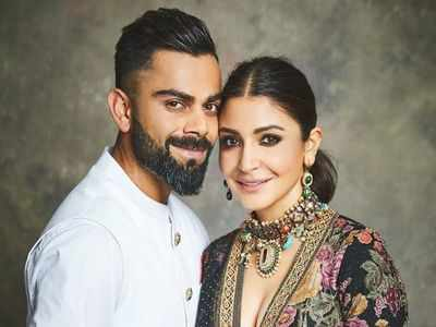 Anushka Sharma, Virat Kohli and lockdown