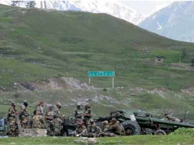 20 Indian soldiers killed in violent face-off with Chinese troops in Galwan valley in Ladakh