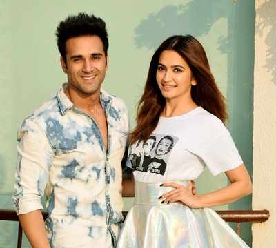 Veeray Ki Wedding stars on real-life romances: Kriti Kharbanda wants to see Deepika Padukone marry Ranveer Singh; Pulkit Samrat wishes he could have attended Amitabh and Jaya Bachchan's wedding