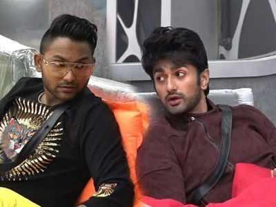Bigg Boss 14 ex-contestant Nishant Singh Malkhani: If Jaan Kumar Sanu has any shame, he should not contact me