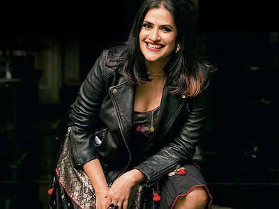 Sona Mohapatra to represent India at an event launching ISRO's heavy communication in Paris