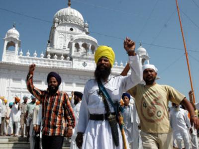 Stone pelting takes place at Nankana Sahib Gurudwara; India strongly condemns the act