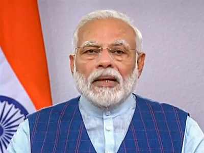 Coronavirus outbreak: PM chairs high-level meet, to address nation today at 8pm