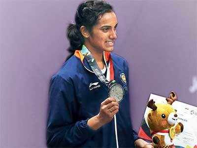 Asian Games 2018: Denied gold by Tai Tzu Ying, PV Sindhu still becomes first Indian to bag singles accolade