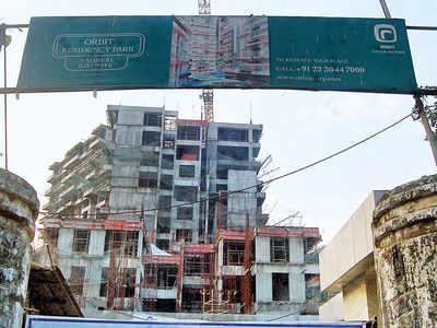 Stalled since 2013, housing project hits fresh roadblock