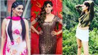 Unbelievable transformation of Haryanvi sensation Sapna Choudhary: From 'desi girl' to 'glam diva'