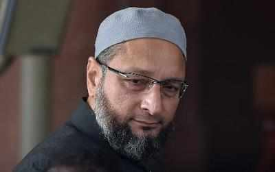 Asaduddin Owaisi: Why silence on death of Muslims in J&K attack