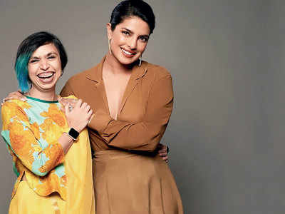 The Sky Is Pink director Shonali Bose: After one scene Priyanka Chopra couldn't stop crying