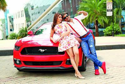 'Dalapathi' to hit cinemas next week