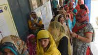 Lok Sabha polls: Voting begins for phase 7