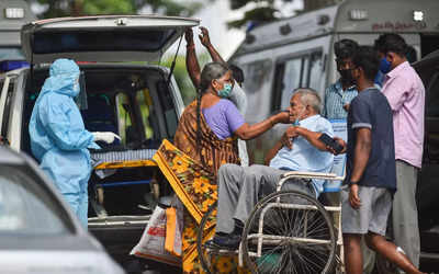 Tamil Nadu news live: State reports 1,596 cases, 21 deaths
