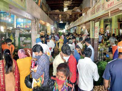 'There will be no lockdown, no night curfew in Mumbai'