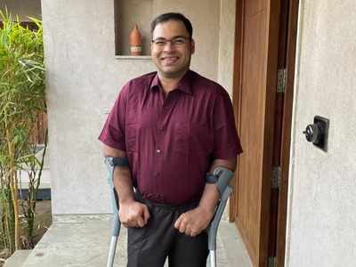 Differently-abled allegedly denied boarding with motorised wheelchair in Air India's subsidiary Alliance Air plane