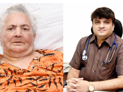 Bhiwandi: Octogenarian survives Covid-19 beating all odds