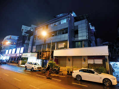 HC upholds BMC demolition order for Bandra building