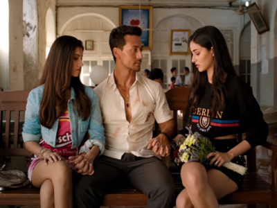 Student of the Year 2 movie review: Tiger Shroff, Tara Sutaria, Ananya Panday-starrer excessively leans on tested formula
