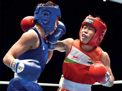 Women's World Boxing Championship: Medal secured, Mary Kom now eyes top finish