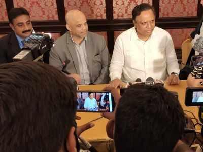 Ashish Shelar confident of becoming Boxing Federation of India chief