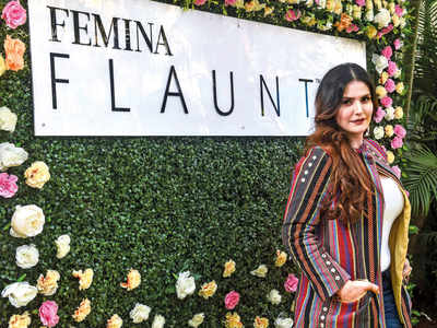 New fitness and beauty goals for Zareen Khan