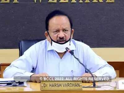 India's COVID-19 recovery rate over 58 per cent, fatality rate near 3 per cent: Dr Harsh Vardhan