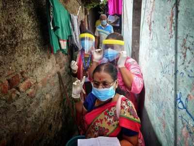 Mumbai: Dharavi reports 36 new COVID-19 cases; Dadar, Mahim see fewer numbers