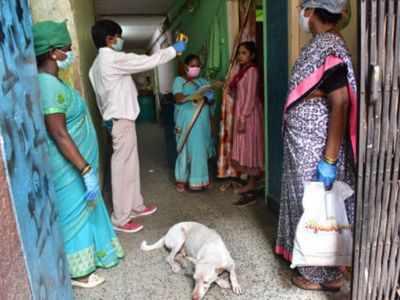Mumbai: Dharavi, Dadar see drop in new COVID-19 cases