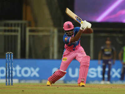 RR vs KKR Highlights, IPL 2021: Chris Morris, Sanju Samson star in Royals' 6-wicket win over Kolkata