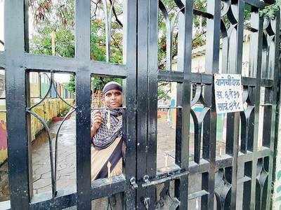 Citizens' attitude prompts shutdown of gardens again, amid COVID-19