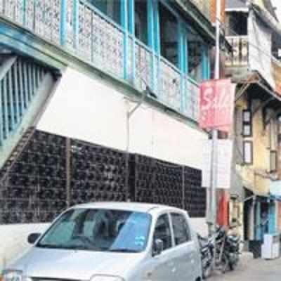Let urban villages live