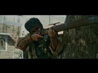 Sonchiriya movie review:  Sushant Singh Rajput, Manoj Bajpayee elevate this Abhishek Chaubey directorial about remorseful rebels of Chambal