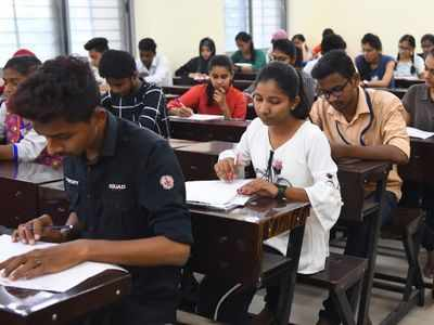 55 centres for offline final year exam by SPPU