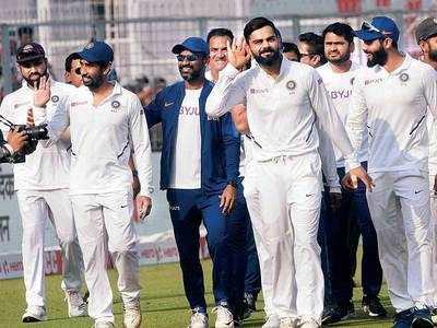 India vs Bangladesh: Skipper Virat Kohli feels it's too early to say that hosts are dominating
