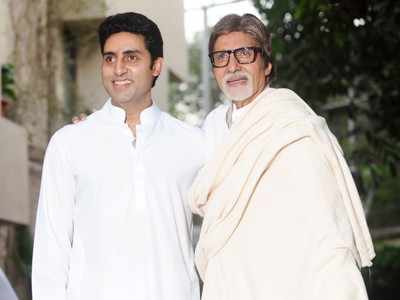 Coronavirus live updates:  Amitabh and Abhishek Bachchan test positive for Covid, hospitalised