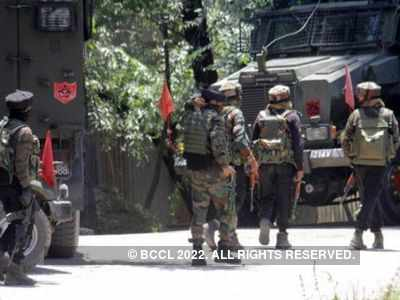 Jammu and Kashmir: One more terrorist hideout busted in Pulwama