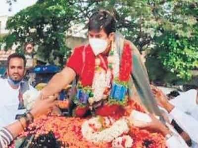 Bengaluru's Padarayanapura corporator remanded to judicial custody