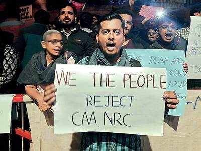 Meet the 24-year-old behind demonstration at Sabarmati Ashram
