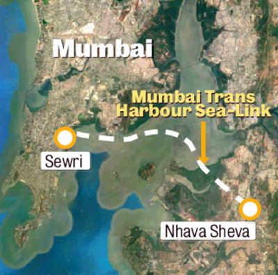MMRDA gets 17 bids for Mumbai Trans Harbour Link