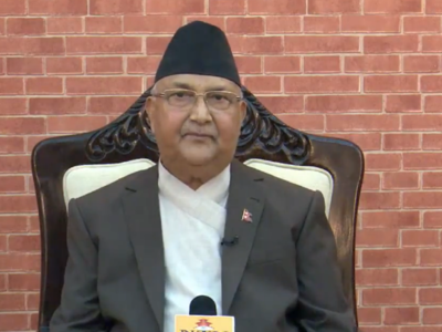 Nepal will reclaim Lipulekh, Kalapani, Limpiyadhura, says PM KP Sharma Oli amid border row with India