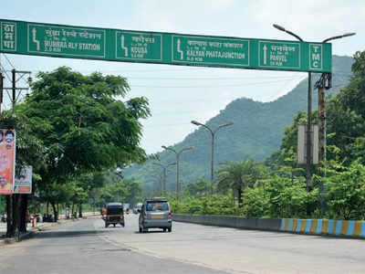 Thane: Mumbra bypass, Kopri bridge widening alone won't solve problem, say commuters