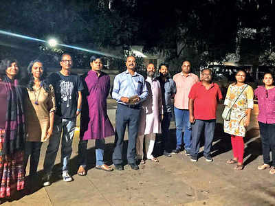Pune citizens' groups rally to stand with family of Baner assault survivor