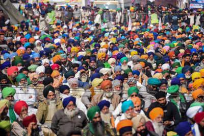 Farmers stir live updates: Unions reject govt's Dec 9 proposals on amendments