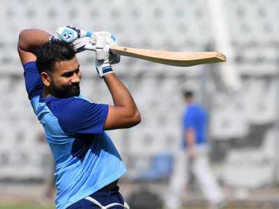 India vs Australia: 'Engine' Rohit Sharma getting started with eye on third Test
