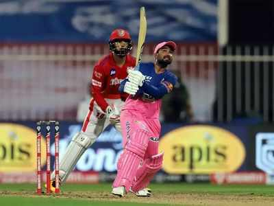 After the initial setbacks, how KXIP and RR are rising in IPL