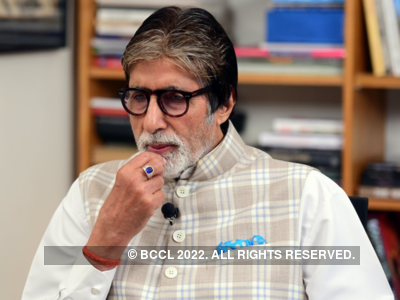 Here's why Amitabh Bachchan was left speechless