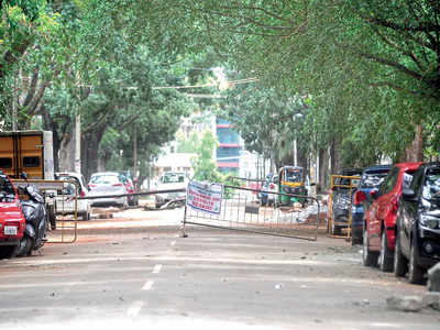 As more and more fall ill, BBMP is MIA