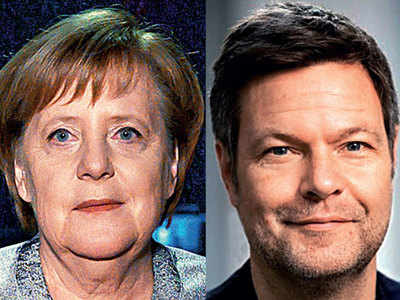 Massive data leak targets German leaders